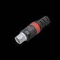 F Type Plug ( S. Delux Screw Type)