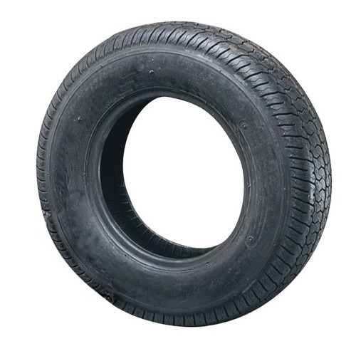 Nylon Tractor Trailer Tyre Size 5 20 14 6 Pr