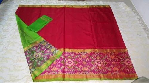 0098573409743 Uppada Pattu Sarees at Rs 3000  piece