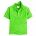 Kids Plain Shirts