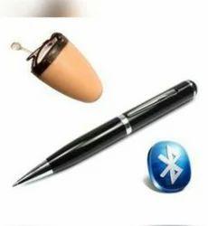 dad5d75bdb9 Spy Pen Earpiece Set at Rs 5000 /piece | स्पाई ईयरपीस ...