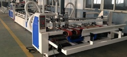 Carton Gluing Machine