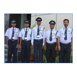 Unarmed Security Service