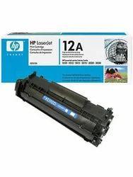 Hp 12 Toner Cartridge Refilling