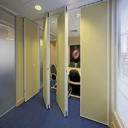Moving Wall Partition For Office S M Dooromatics Id