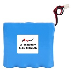 Amptek Electric Bike Batteries