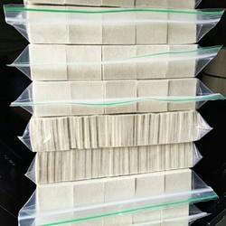 Pure felt pads