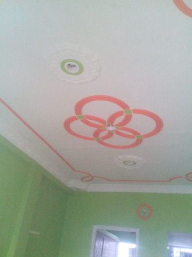 pop design celling service - Pop Design Photo