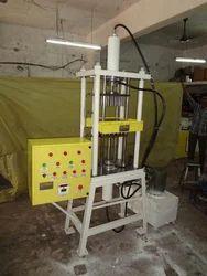 Fully Automatic Sambrani Dhoop Making Machine