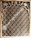 Arabic Design Wooden Screen