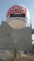 Circle Shape Balloon
