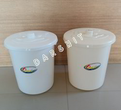Waste Basket with Close Lid