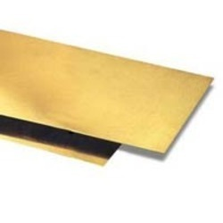 Brass Sheet In Yamunanagar Haryana Suppliers Dealers