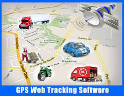 Customized Software for GPS