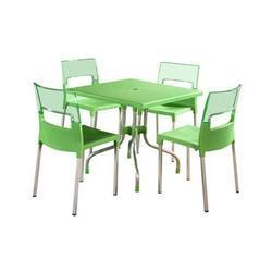 Plastic Dining Table Sterling Agencies Wholesale Trader in
