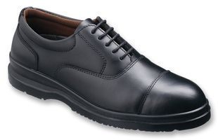 Oxford Type Safety Shoe with Steel Toe