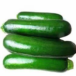 Green Zucchini