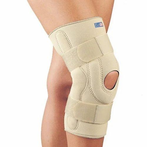 9399eae772 Neoprene Hinged Knee Support at Rs 4000 /piece | घुटना और ...