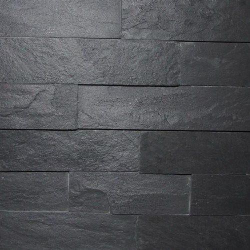 Cladding Stone Black Wall Cladding Stone Wholesale