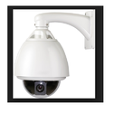 CCTV High Speed Cameras for Security Systems
