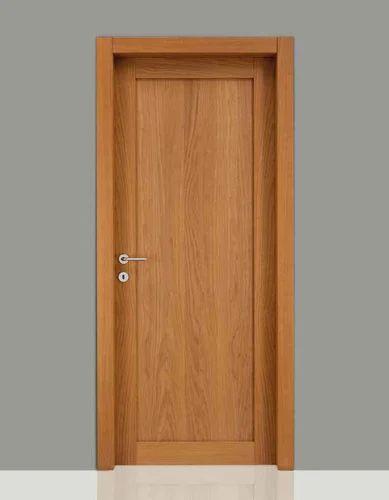 Interior Wooden Door, Wooden Doors | Behat Road, Saharanpur | B K ...