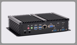 Mootek i3 Embedded Box PC