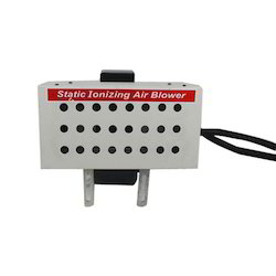 Static Ionizing Air Blower