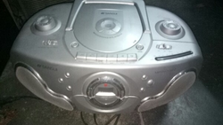 Home CD Player