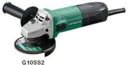 Hitachi Disc Grinders G10SS2