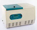 MP 400 R - Refrigerated High Speed Research Centrifuge