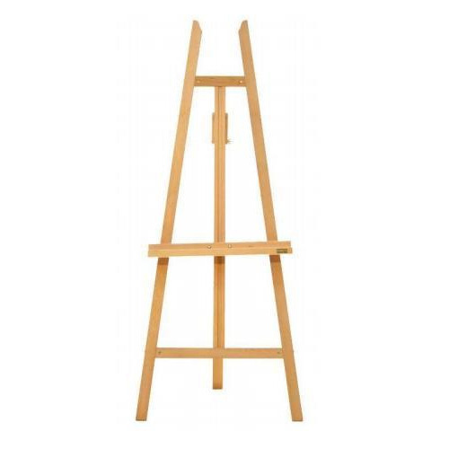 adjustable wooden easel stand at rs 1800 piece s bengaluru id