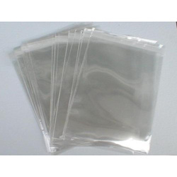 LDPE Plastic Bag