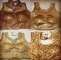 Golden Blouses