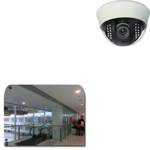 CCTV Camera for Mall