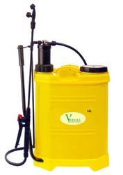 Battery Operated 2 In 1 Sprayer 16lts 12v 12a