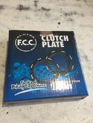 FCC Clutch Plate Splendor