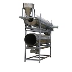 Roasting Flavoring Machine