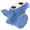 Prism Cast Iron Rotary Gear Pump
