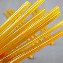 Sdff Industrial Grade Yellow Glue Sticks, 1000/cartoon