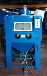 Super Blaster Machine Model: SB 12090 STD