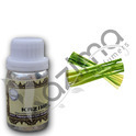 KAZIMA Lemongrass Essential Oil - 100% Pure Natural & Undiluted Oil