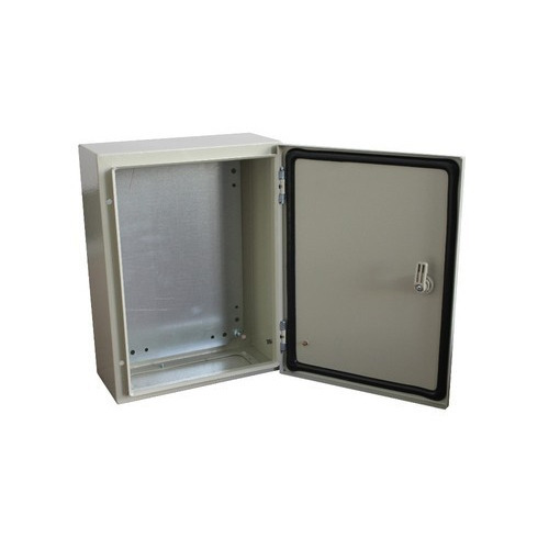 Outdoor Electrical Cabinet, Electrical Cabinet - S. S. Electric ...
