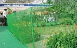 Safety Fence Mesh
