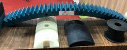 Plastic Roller Idler