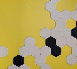 Designer Wall Panel, Size: 8 x 4 feet