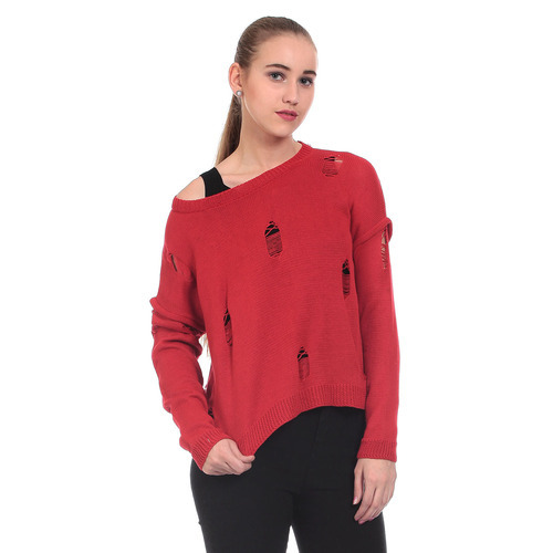 714164fb26 Women Sweater at Rs 358  piece(s)