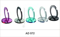 Acrylic Ring Sunglass Holder