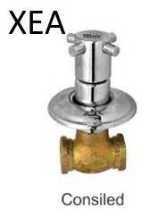 Xea Concealed Bathroom Accessories