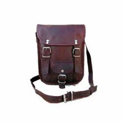 Goat Leather Stylist Bag