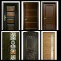 Act Wood Door